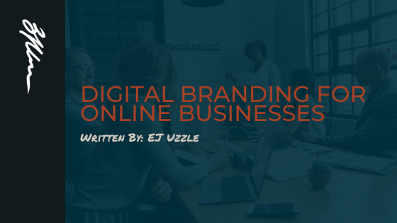 Branding Small Online Business